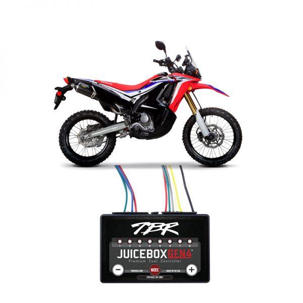 JUICE-BOX-PRO-HONDA-CRF250L(10-13)