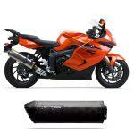 Slip-On-Carbon-BMW-K1300S-(09-15)-Black–Bike-and-pipe