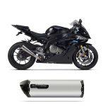 Slip-On-Carbon-BMW-S1000RR-(10-14)-Black-Bike-ti