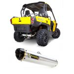 Slip-On-Alloy-CAN-AM-COMMANDER-1000-(10-15)))